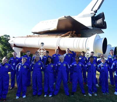 CASE Junior Space School
