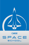 Space School Logo