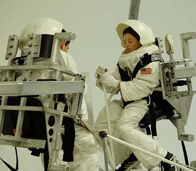astro-training